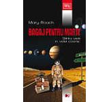 Bagaj pentru Marte. Stiinta vietii in vidul cosmic