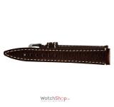 Curea (bratara) WS 378-Brown 18mm