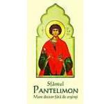 Sfantul Pantelimon. Mare doctor fara de arginti