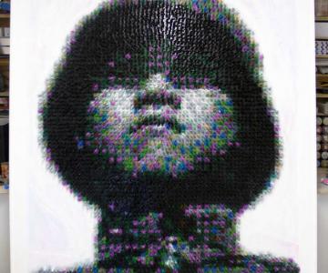 Un pixel e un pixel e un pixel