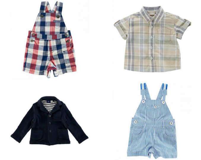 Moda pentru copii: Tendintele pentru sezonul cald al acestui an - Poza 7