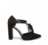 Sandale Candy Negre