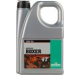 Ulei motor Motorex Boxer, 15W-50, 4L, Sintetic