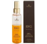 Tratament Leave-in Schwarzkopf Professional BC Bonacure Oil Miracle balsam spray - cu ulei din argan, 150ml