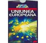 Harta politica. Uniunea Europeana