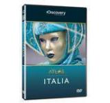 Atlasul lumii: Italia