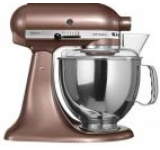 Mixer cu bol KitchenAid Artisan 5KSM150PSEAP, 4.8l, 300W (Apple Cider)
