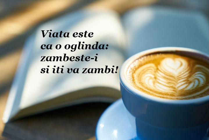 Dimineti cu ganduri bune si aburi de cafea, in poze inspirationale - Poza 25