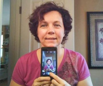 15 Poze amuzante cu cele mai poznase mame