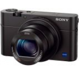 Aparat Foto Digital Sony Cyber-shot DSC-RX100M III (Negru), Filmare Full HD, 20.1MP, Zoom Optic 2.9x
