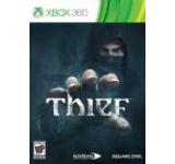 Thief (Xbox 360) + DLC The Bank Heist
