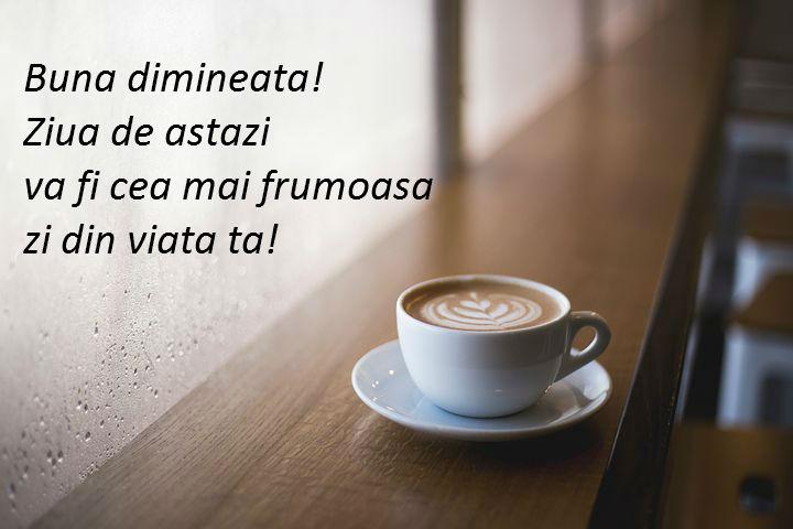 Dimineti cu ganduri bune si aburi de cafea, in poze inspirationale - Poza 9