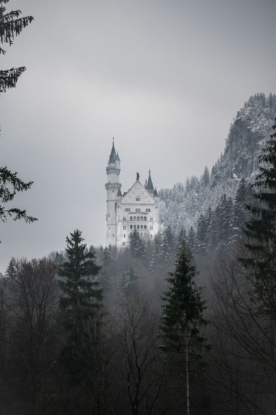 Cele mai frumoase peisaje din lume, in poze spectaculoase - Poza 5