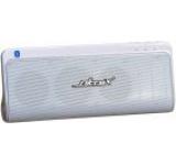 Boxa portabila Inter-Tech Bluetooth Nitrox M9 (Alb)