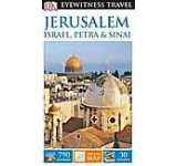 DK Eyewitness Travel Guide Jerusalem Israel Petra & Sinai