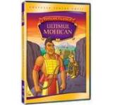 Ultimul mohican - Povesti clasice