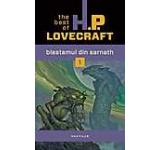 Blestemul din Sarnath Seria The best of H.P. Lovecraft Vol. 1