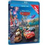Masini 2 - BD + DVD