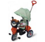 Tricicleta Jolly Ride 107A-4 (Verde)