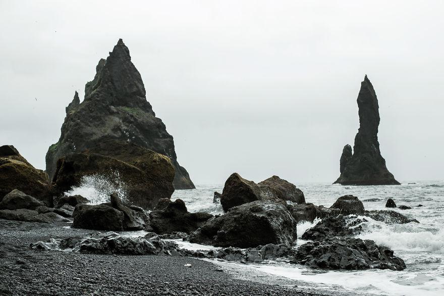 O calatorie spre centru Pamanatului: Islanda - Poza 16