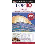 DK Eyewitness Top 10 Travel Guide: Israel Sinai and Petra