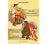 Pacala. Ursul pacalit de vulpe (editie bilingva romana-turca)