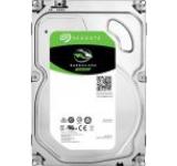 HDD Desktop Seagate BarraCuda, 2TB, SATA III 600, 64 MB