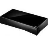 NAS Seagate Personal Cloud STCR4000200, 1 Bay, 4TB HDD inclus (Negru)