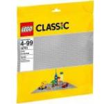 LEGO® Classic Placa de baza gri 10701