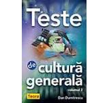 Teste de cultura generala vol.2