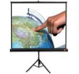 Ecran de proiectie Tripod Standard 150, 150x150cm