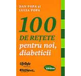 100 de retete pentru noi diabeticii
