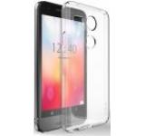 Protectie spate Ringke Slim 175302, folie de protectie, pentru LG Nexus 5X (Transparent)