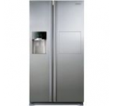 Frigider Side by Side Samsung RS7577THCSP/EF, 530 l, No Frost, Clasa A+, Inox