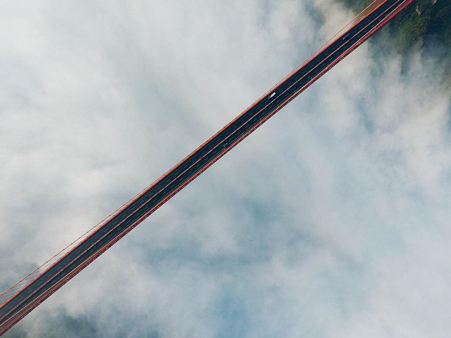 SkyPixel Photo Contest: Fotografii aeriene impresionante - Poza 7