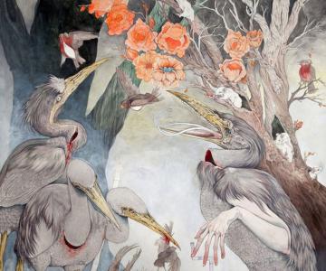 Mitologii contemporane de Caitlin Hackett