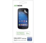 Folie Protectie Anymode Anti Amprenta Pentru Samsung Galaxy Trend Lite S7390