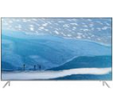Televizor LED Samsung 125 cm (49inch) UE49KS7002, Smart TV, Ultra HD 4K, Mega Contrast, Motion Rate 200, WiFi, CI+