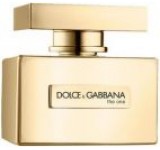 Parfum de dama Dolce & Gabbana The One Gold Edition Eau de Parfum 50m