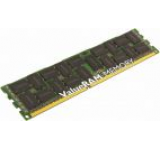 Memorie Server Kingston DDR3, 1x16GB, 1600MHz, CL11, DR x4 Thermal Sensor Intel