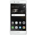 Telefon Mobil Huawei P9 Lite, Procesor Octa-Core, IPS LCD Capacitive touchscreen 5.2inch, 2GB RAM, 16GB Flash, 13MP, Wi-Fi, 4G, Dual Sim, Android (Alb)