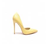 Pantofi Bizar Galbeni 2