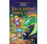 Nina si blestemul sarpelui cu pene Fetita celei de a sasea Luni Vol. 3