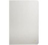 Husa Cook cover Just Must JMCRSIPAD4WH pentru Apple iPad 2/3/4 (Alb)