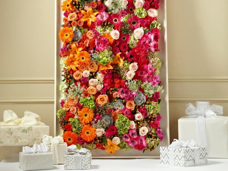 Pentru o nunta de vis: Tendintele anului 2018 in materie de flori - Poza 3