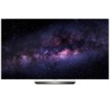 Televizor LED LG 165 cm (65inch) OLED65B6J, Ultra HD 4K, Smart TV, webOS 3.0, WiFi, CI