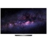 Televizor LED LG 165 cm (65inch) OLED65B6J, Ultra HD 4K, Smart TV, webOS 3.0, WiFi, CI