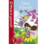 Fairy Friends - Read it yourself with Ladybird Level 1