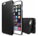 Protectie spate Ringke Slim 170550, folie de protectie, pentru iPhone 6 Plus/6S Plus (Negru)