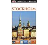 Eyewitness Travel Guide: Stockholm - English version